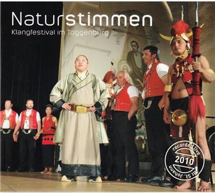 Naturstimmen - Vol. 1 (2 CDs)