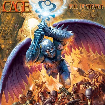 Cage - Hell Destroyer (Neuauflage)