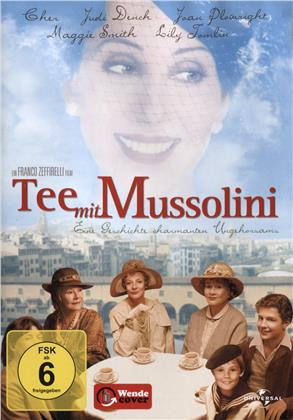 Tee mit Mussolini - Tea with Mussolini (1999)