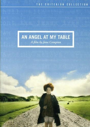 An angel at my table (1990) (Criterion Collection)