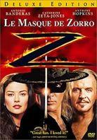 Le masque de Zorro (1998) (Deluxe Edition)