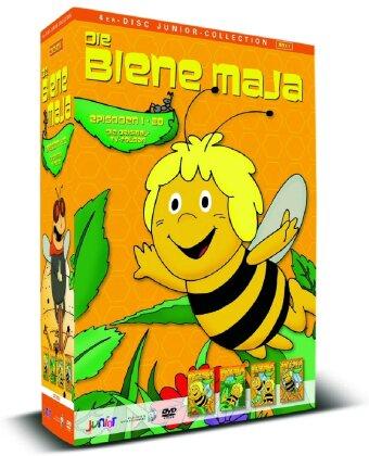Die Biene Maja 1 - (Junior-Collection 4 DVDs)