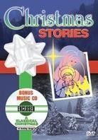 Christmas Stories - (Bonus CD)