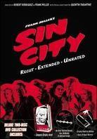 Sin City - (Recut / Expanded Version 2 DVD) (2005)