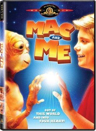 Mac & Me - Mac & Me / (Full Rpkg Sub) (1988) (Repackaged)