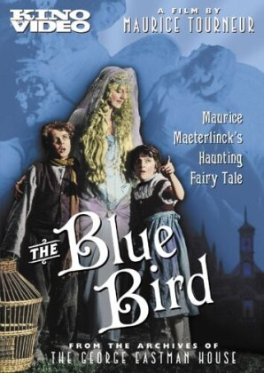The Blue bird (1918)