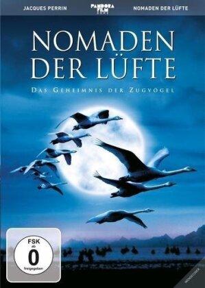Nomaden der Lüfte - Das Geheimnis der Zugvögel (2001)