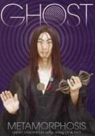 Ghost - Metamorphosis (DVD + CD)