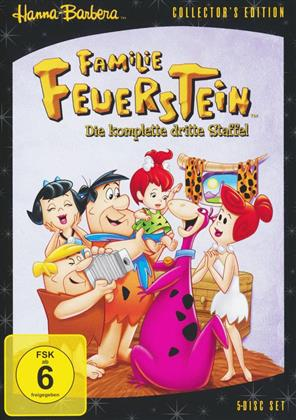 Familie Feuerstein - Staffel 3 (Collector's Edition, 5 DVDs)