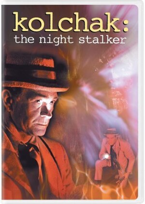 Kolchak - The Night Stalker (5 DVDs)