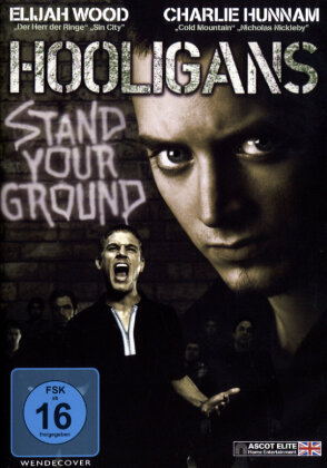 Hooligans - Stand your Ground (2005)