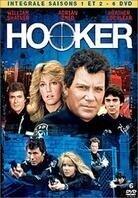 Hooker - Saison 1 & 2 (Box, 6 DVDs)