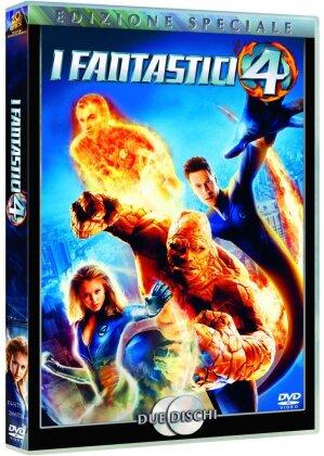 I Fantastici 4 - Fantastic Four (2005) (2005)