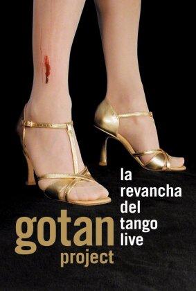 Gotan Project - La revancha del Tango - Live