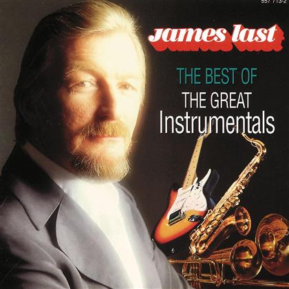 James Last - Best Of Great Instrumental