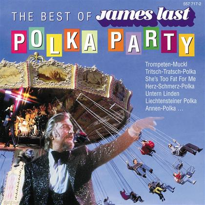 James Last - Best Of Polka Party