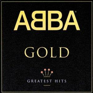 ABBA - Gold (Japan Edition, Remastered, CD + DVD)