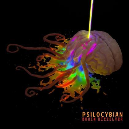 Psilocybian - Brain Dissolver
