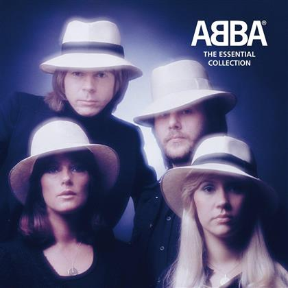 ABBA - Essential Collection (2 CDs)