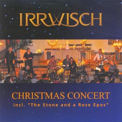 Irrwisch - Christmas Concert - 2012