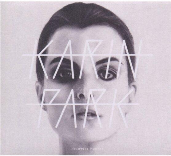 Karin Park - Highwire Poetry