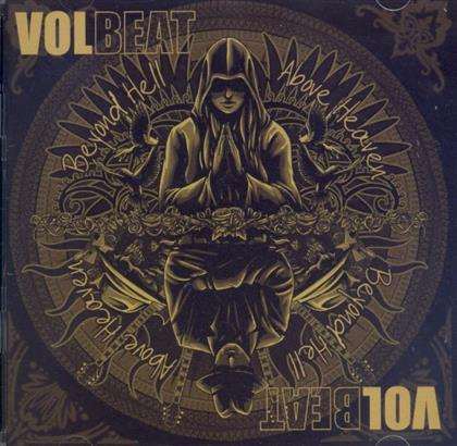 Volbeat - Beyond Hell/Above Heaven - 14 Tracks