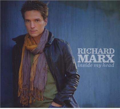 Richard Marx - Inside My Head (2 CDs)