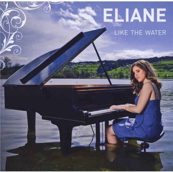 Eliane (DGST) - Like The Water