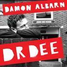 Damon Albarn (Blur/Gorillaz) - Dr. Dee (Japan Edition)