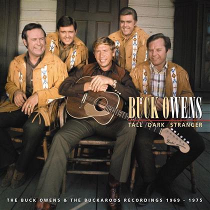 Buck Owens - Tall Dark Stranger (8 CDs)