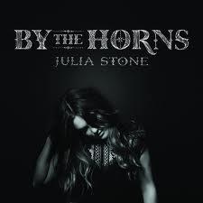 Julia Stone (Stone Angus & Julia) - By The Horns (Digipack)