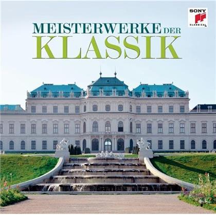 --- - Meisterwerke Der Klassik