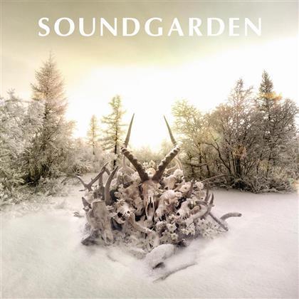 Soundgarden - King Animal - Softpack