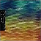 Braids - Native Speaker (Japan Edition)
