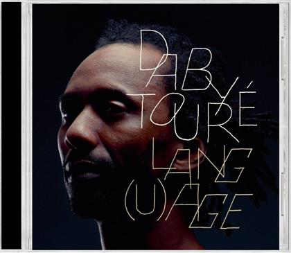 Daby Toure - Lang(u)ages