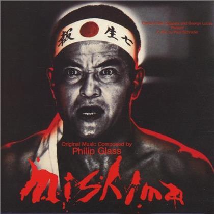 Philip Glass (*1937) - Mishima (Ost) - OST
