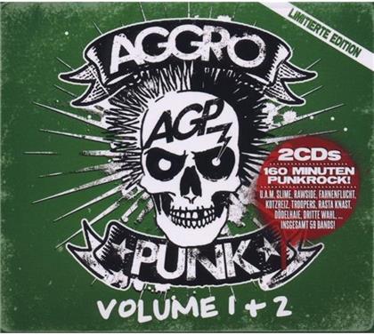 Aggropunk - Vol. 1 & 2