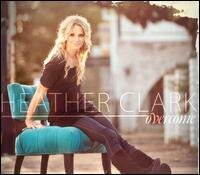 Heather Clark - Overcome