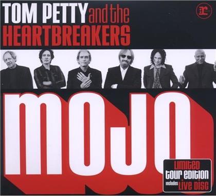 Tom Petty - Mojo (Tour Edition, 2 CDs)