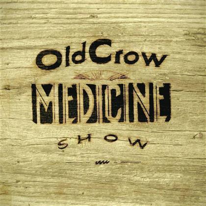 Old Crow Medicine Show - Carry Me Back