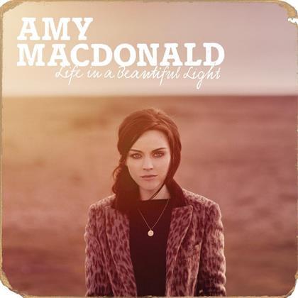 Amy MacDonald - Life In A Beautiful Light (Swiss Edition)