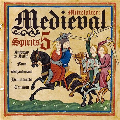 Mittelalter - Medieval Spirits