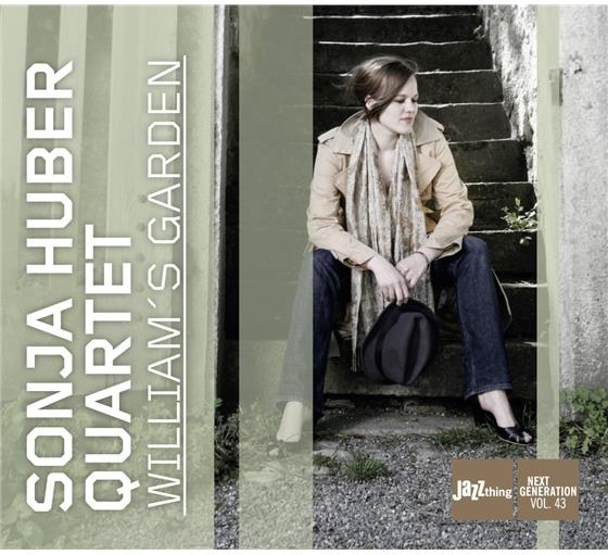 Sonja Quartet Huber - William's Garden