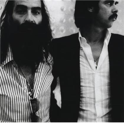 Nick Cave & Warren Ellis - White Lunar - Rerelease (2 CDs)