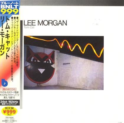 Lee Morgan - Tom Cat (Japan Edition, Limited Edition)
