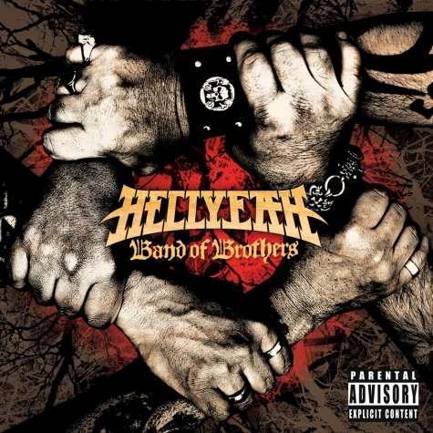 Hellyeah - Band Of Brothers - Bonus