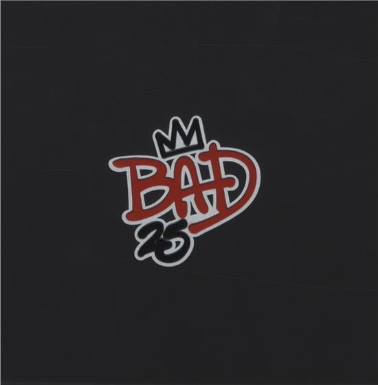 Michael Jackson - Bad - 25Th Anniversary - Deluxe (3 CDs + DVD)