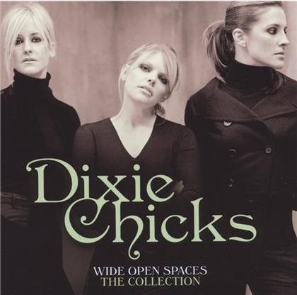 Dixie Chicks - Wide Open Spaces - Collection