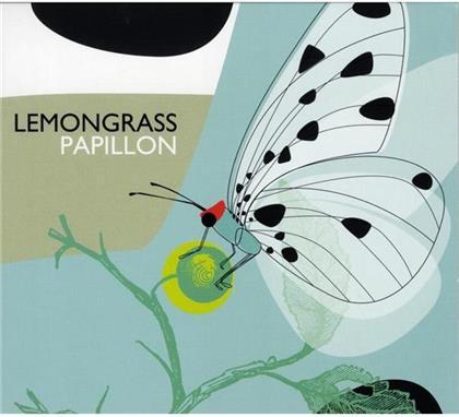 Lemongrass - Papillon