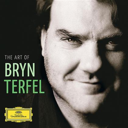 Bryn Terfel & --- - Art Of Bryn Terfel (2 CDs)